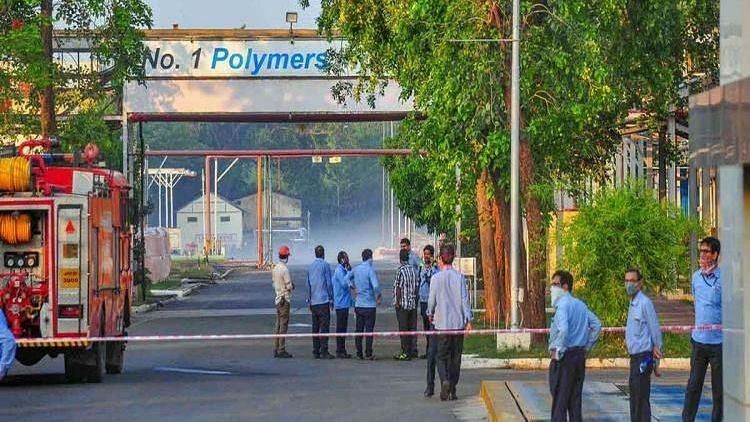 Vizag Gas Leak: HC Passes Interim Order to Seize LG Polymers