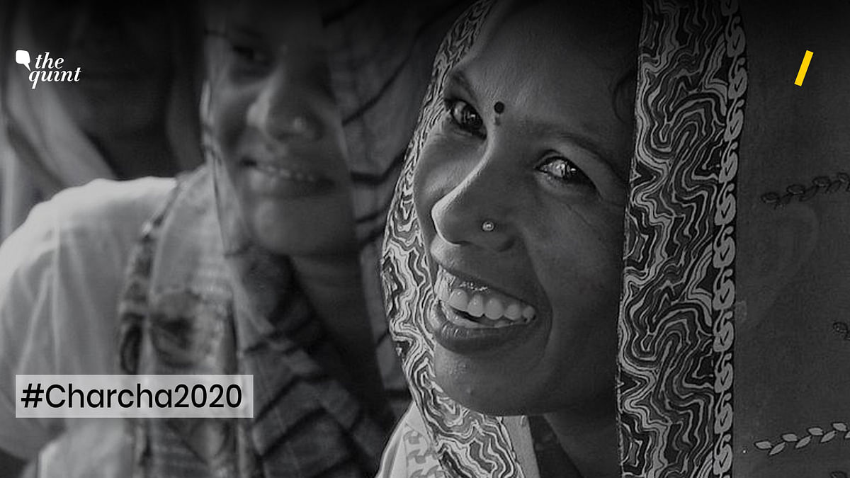 #Charcha2020: How To Empower Women Amid COVID-19 Pandemic