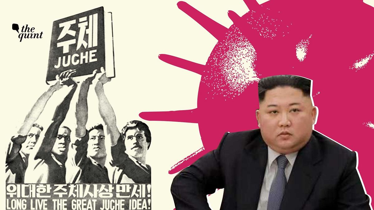 'Juche': Why is Twitter Comparing PM's Speech to a N Korean Term?