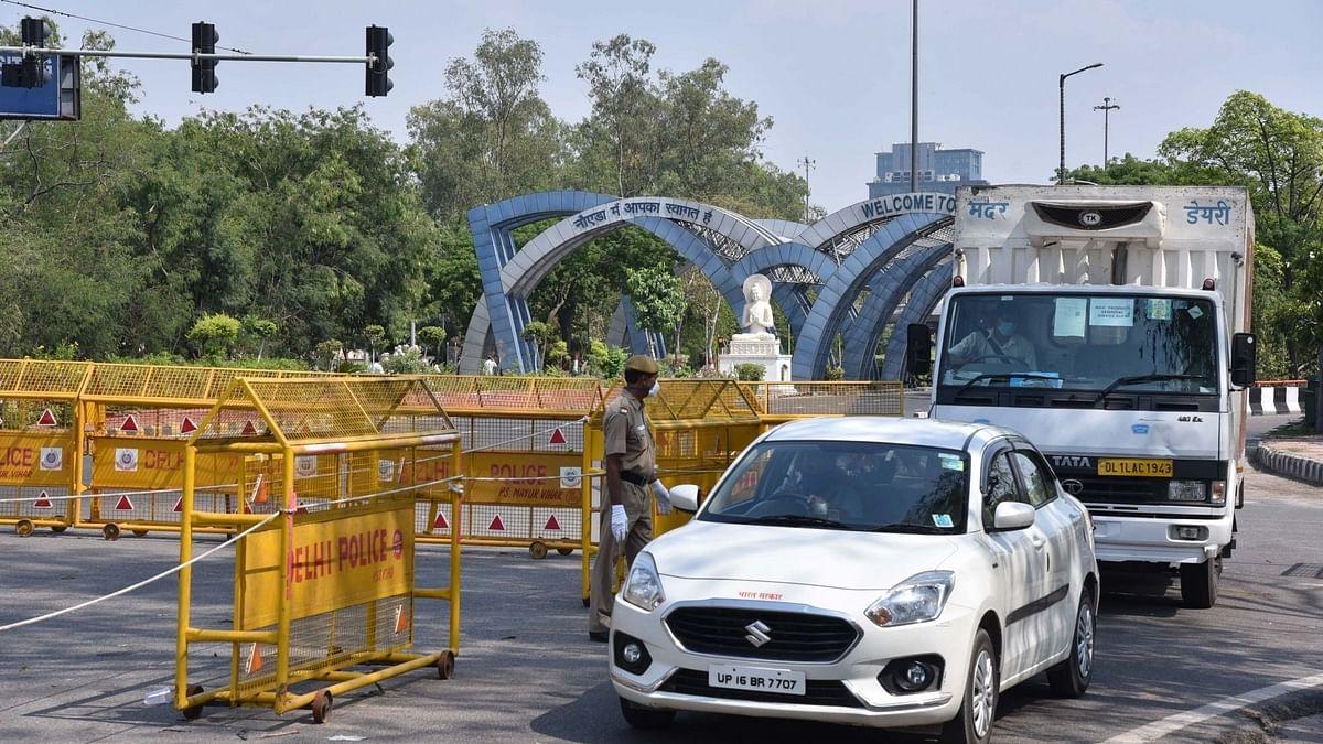 FAQ: Is Delhi-NCR Border Still Sealed? Who Needs An E-Pass?