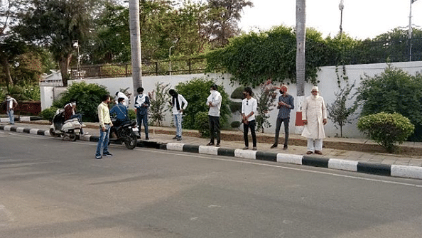 2 AMU Students Arrested, One Sent to Jail Over Anti-CAA Protests