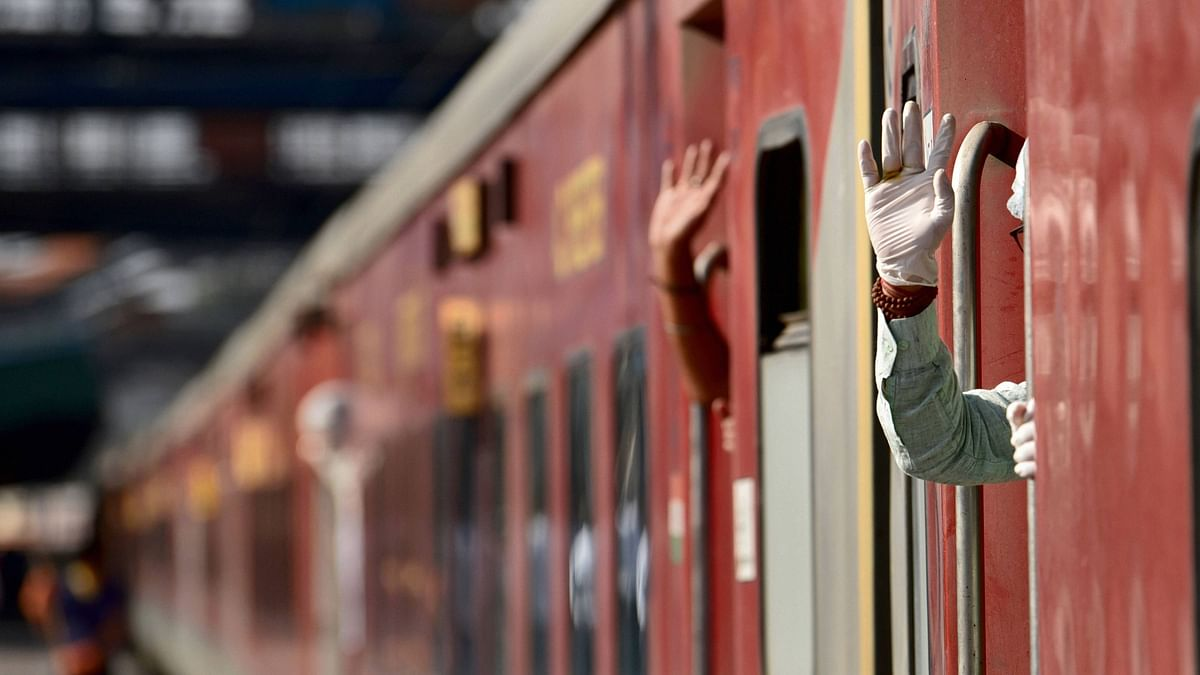How and Where to Check IRCTC Special Train Running Status Online