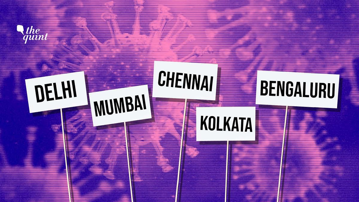 COVID-19 Lockdown 4.0: What's Allowed In India's Metro Cities?