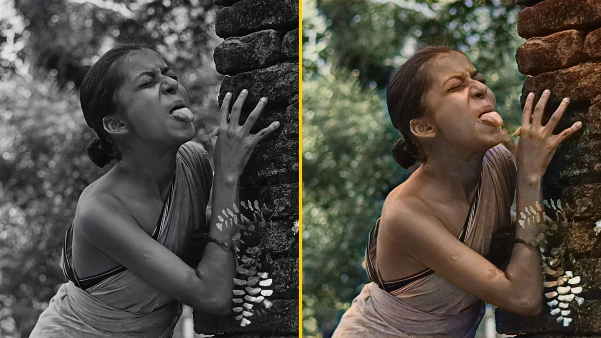 Colouring Ray's Pather Panchali: Cultural Icons Not Under Attack