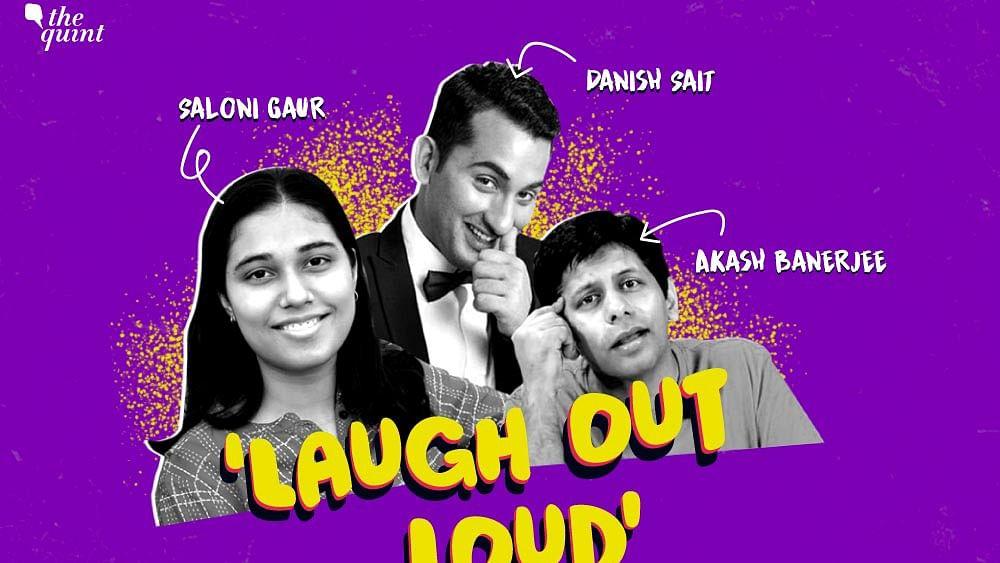 Lockdown or Unlock: Comedy Makes Everything Work   LIVE WEBINAR