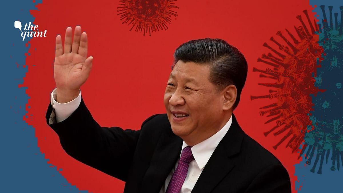 'Will Not Be Bullied By Foreign Forces': Chinese Prez Xi Jinping