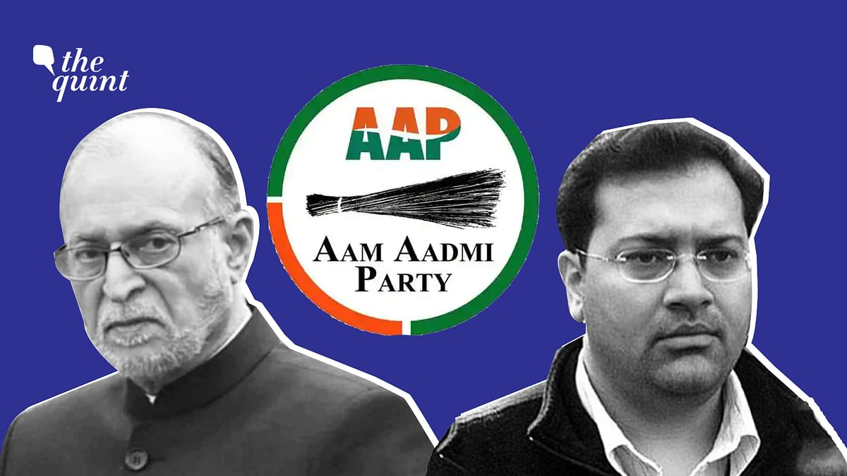 The premature release was approved the Delhi Lieutenant Governor Anil Baijal on the recommendation made by the Sentence Review Board chaired by Delhi Home Minister Satyendra Jain.