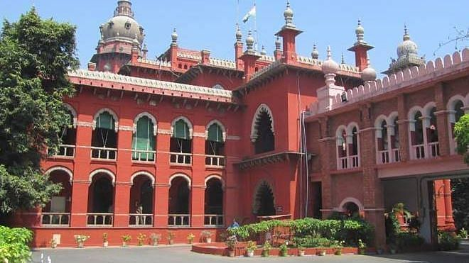 'Derogatory': EC Moves SC Over Madras HC's 'Murder Charges' Remark