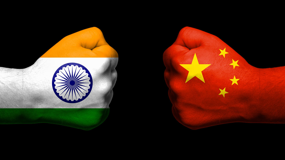 India & China Disengage Troops in Some Areas of Ladakh: Reports