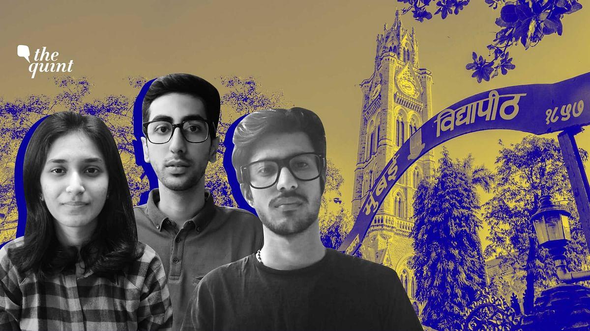 'Give Us Clarity': Mumbai University Students on Final-Year Exams
