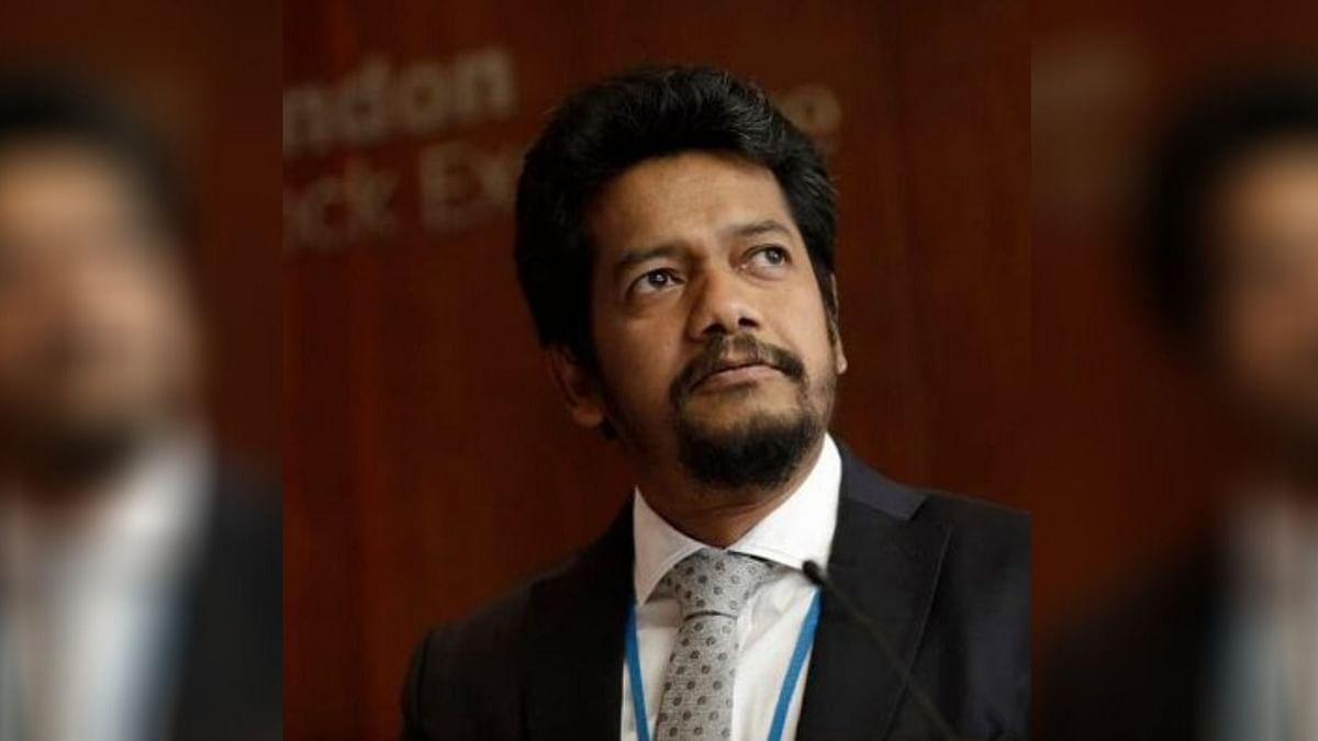 Reliance Entertainment Group CEO Shibasish Sarkar tested positive for coronavirus.