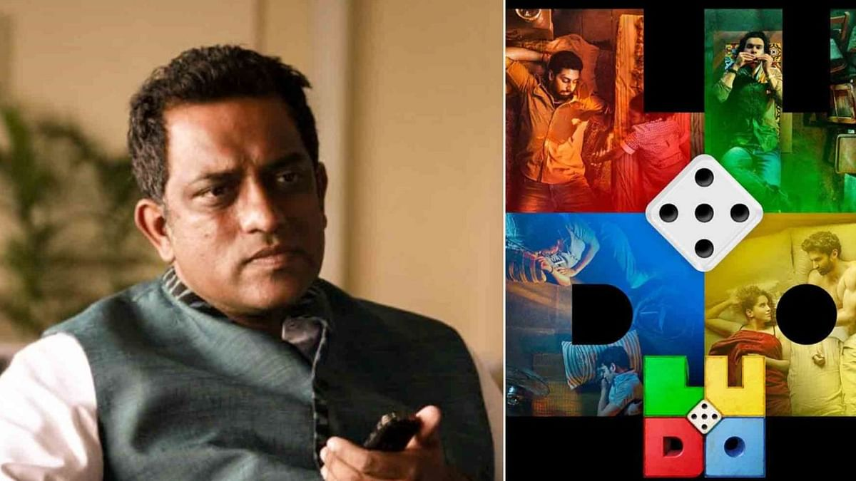 COVID-19 Woes: Anurag Basu Talks About The Delay in 'Ludo' Release