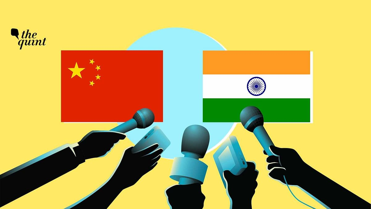 Free Media Here: India to China on Taiwan Day Reportage Guidelines