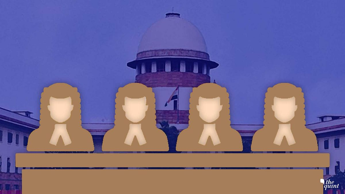 Dear SC Judges, Here's What You Can Do to Avoid 'Harsh Criticism'