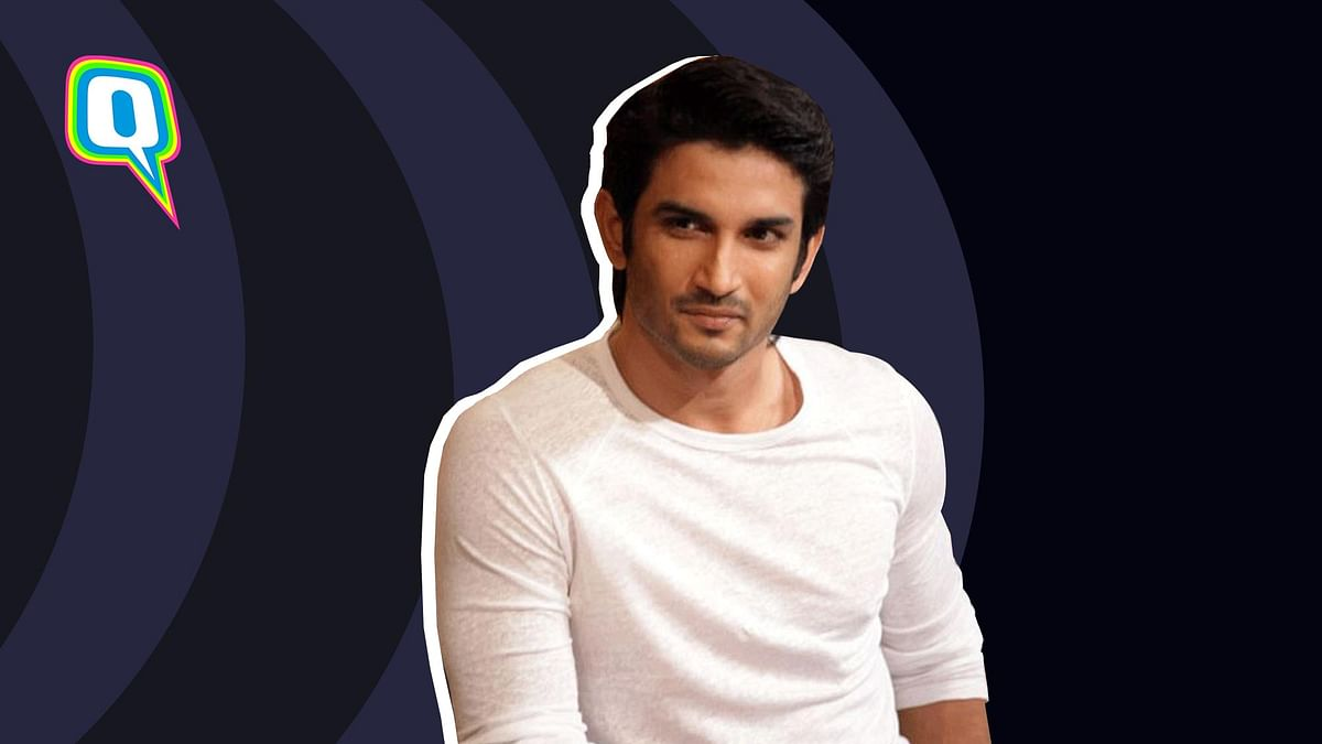 Sushant Singh Rajput on Why Money & Recognition Are Not Success