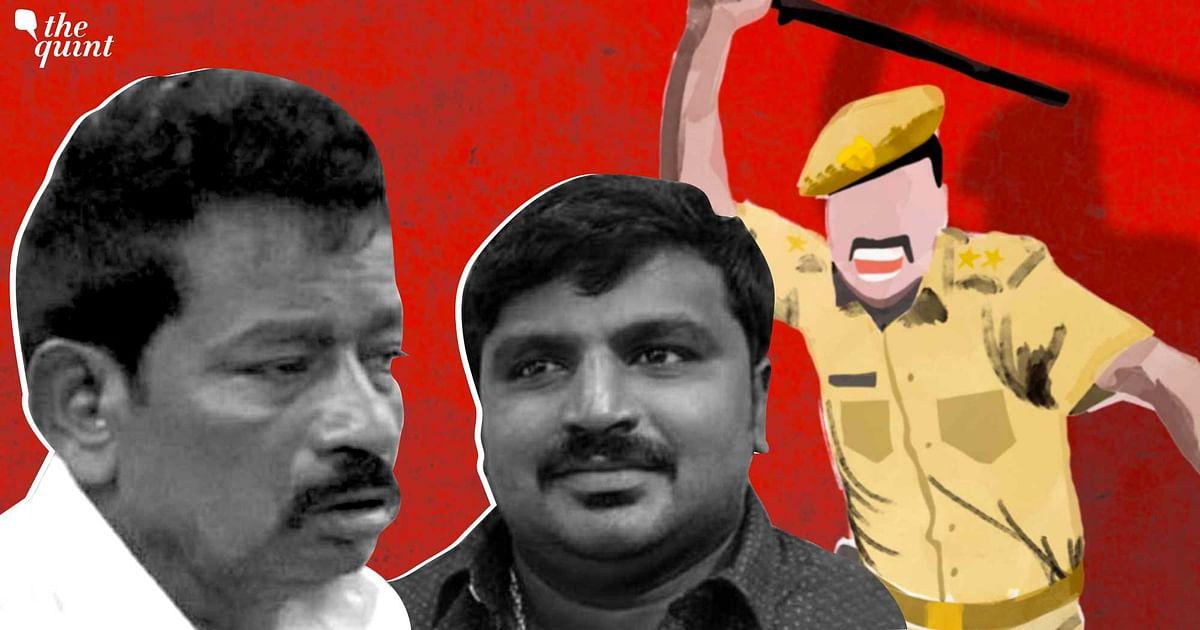 Jeyaraj-Beniks Case: CBI Files Chargesheet Against 9 Former Cops