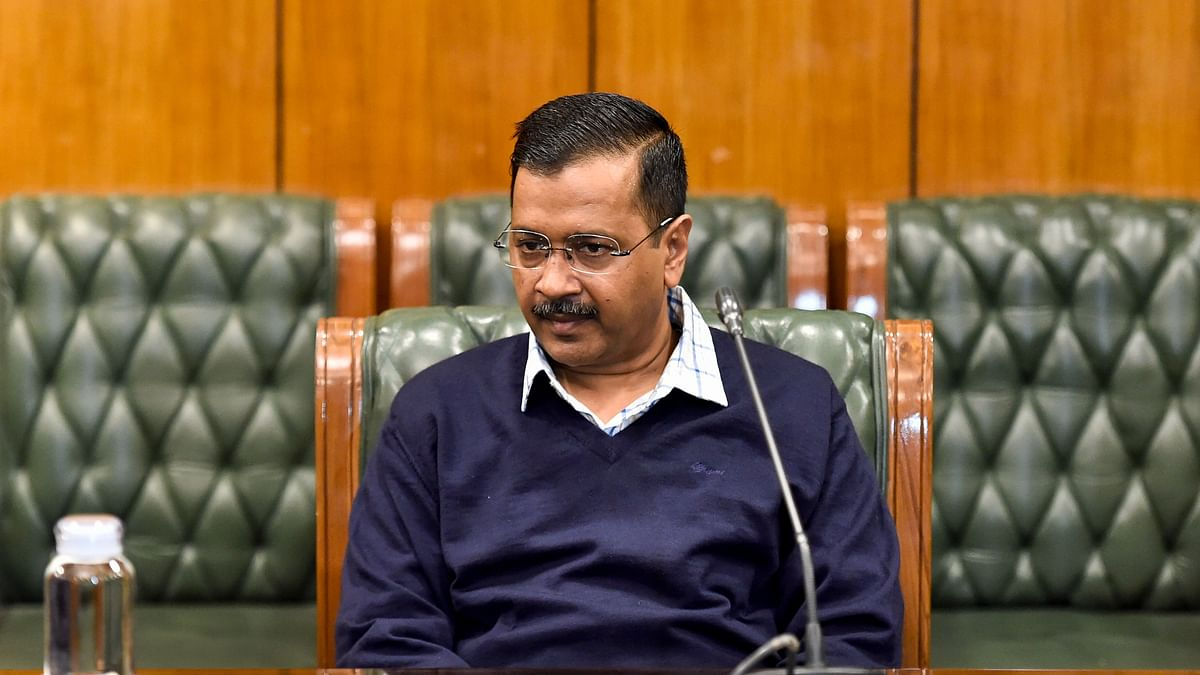 Arvind Kejriwal Launches e-Portal for Delhi Job Seekers, Employers
