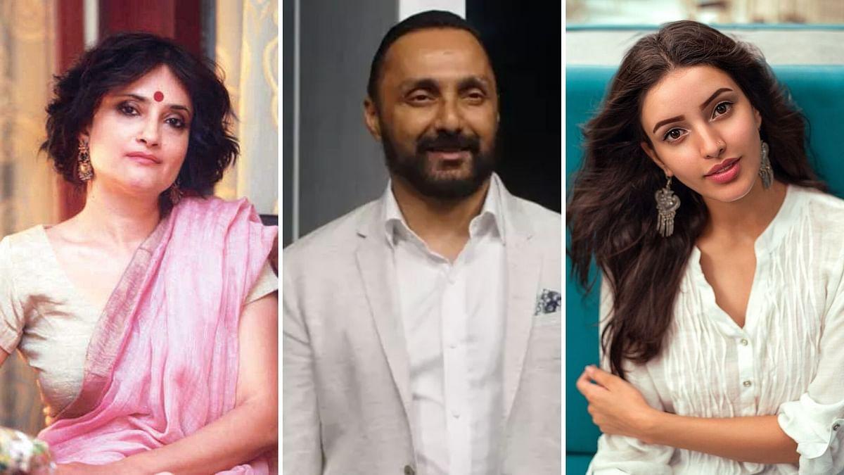 Filmmaking is Not an Art, It's a Business: Rahul Bose