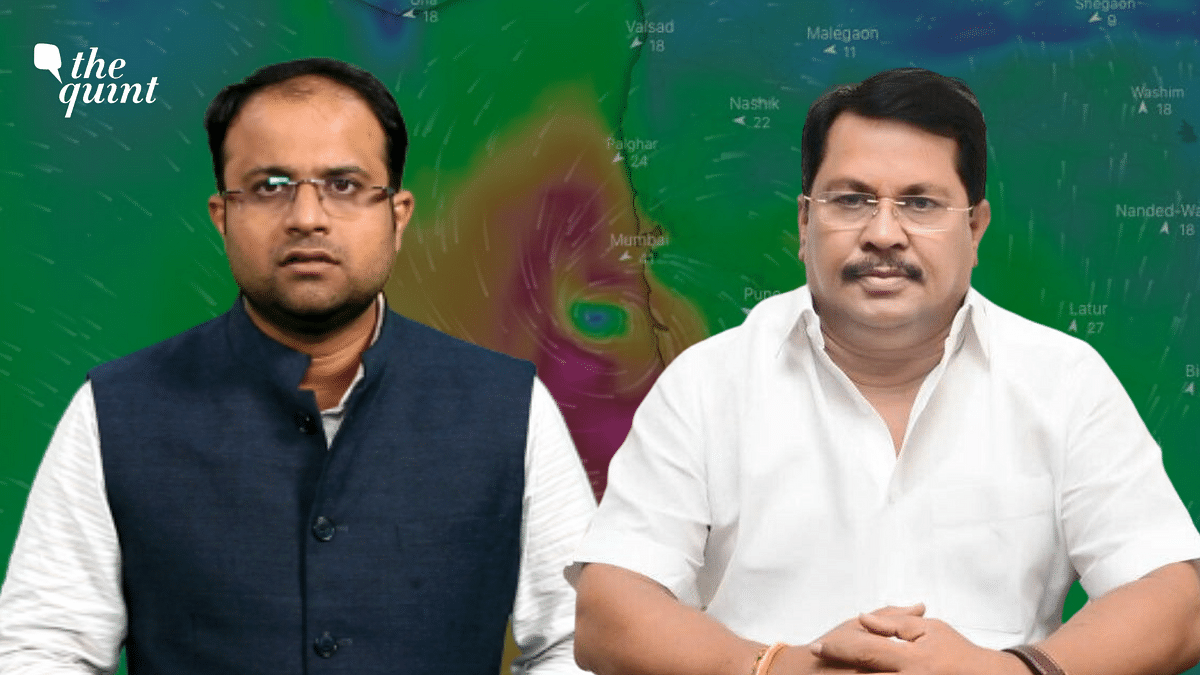 Is Maha Prepared for Cyclone Nisarga Amid COVID? Minister Answers
