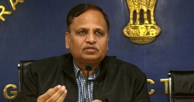 Delhi Can Be Vaccinated Within 3-4 Weeks, Says Health Minster