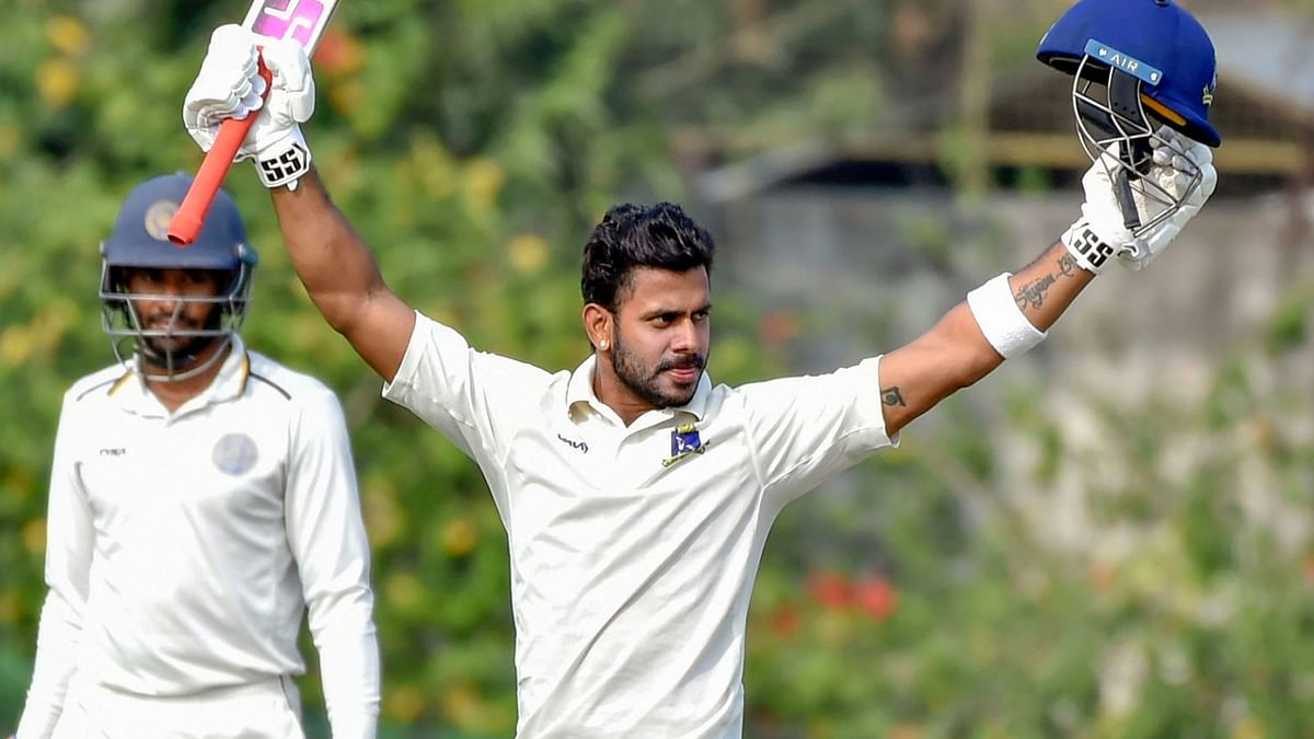 Manoj Tiwary Questions Delay in Bengal Ranji Team's Payment