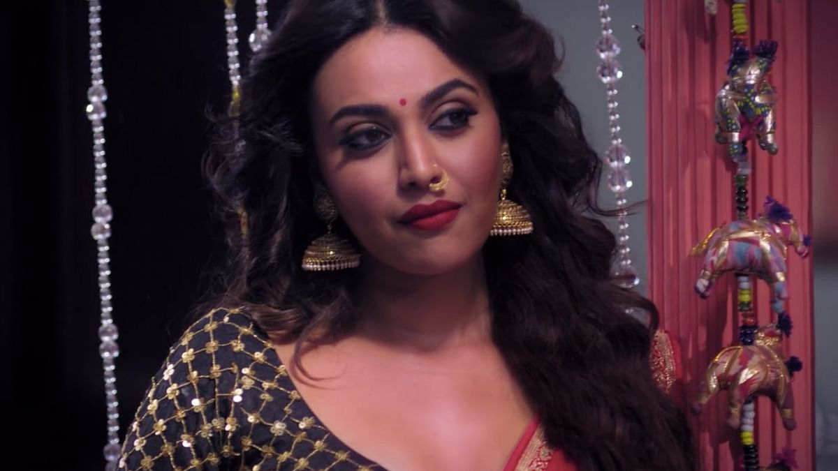 Review: Swara Bhasker Reinvents Sex-Ed in and as 'Rasbhari'