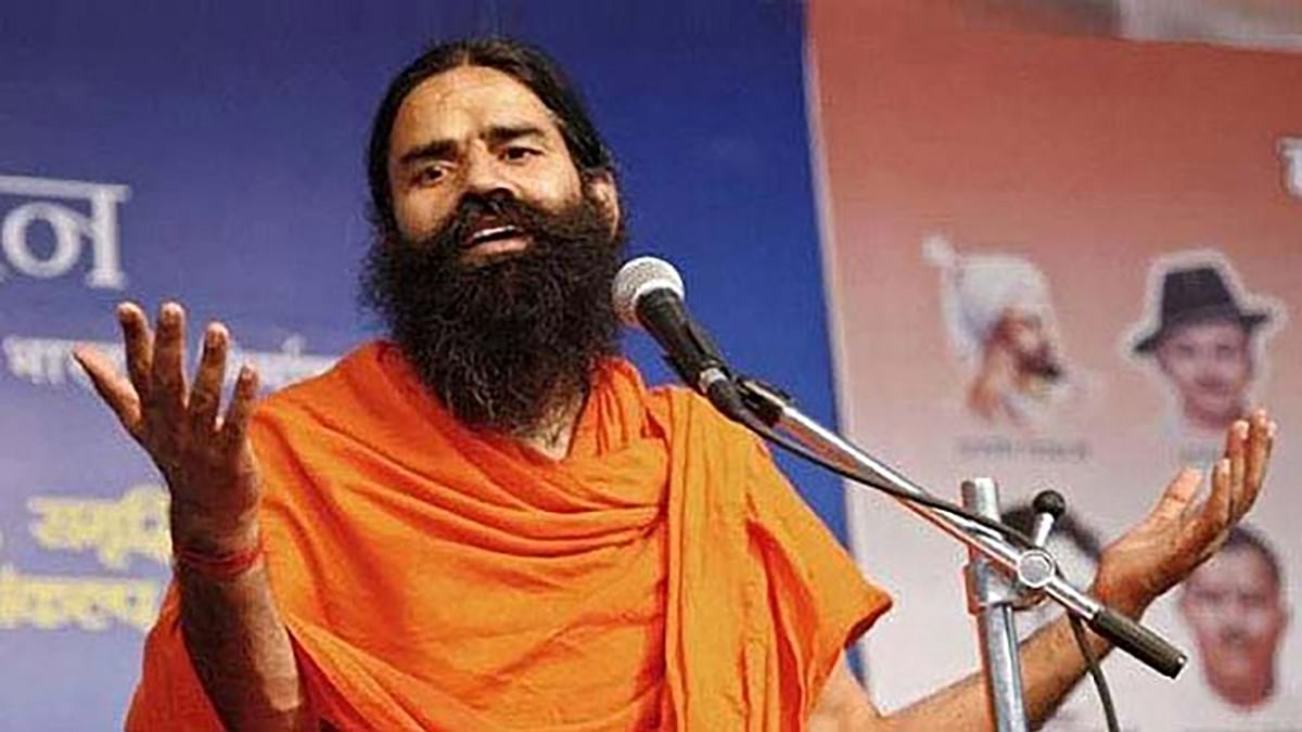 """The Maharashtra government on Tuesday, 23 February, said it will not allow the sale of Coronil, an """"anti-COVID"""" medicine manufactured by Baba Ramdev's Patanjali Ayurveda. Image used for representation."""