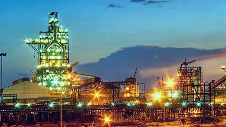 103 coronavirus cases reported in Ballari district of Karnataka are connected to the Toranagallu-based JSW steel plant.