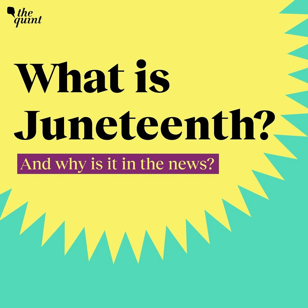 What is the significance of Juneteenth?