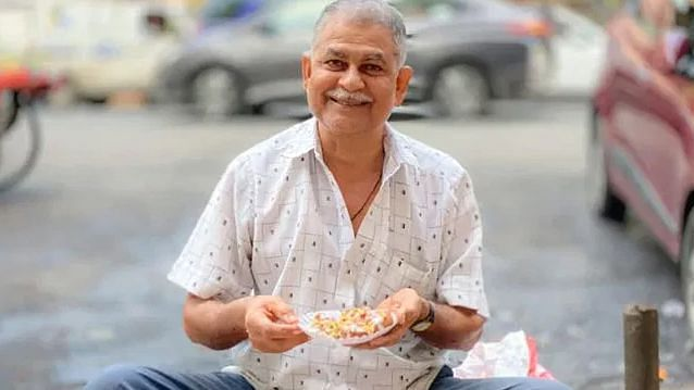 Mumbai pani puri seller Bhagwati Yadav has died of COVID-19.