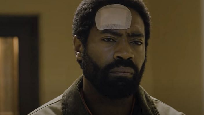 Nicholas Pinnock is excellent as Aaron Wallace.