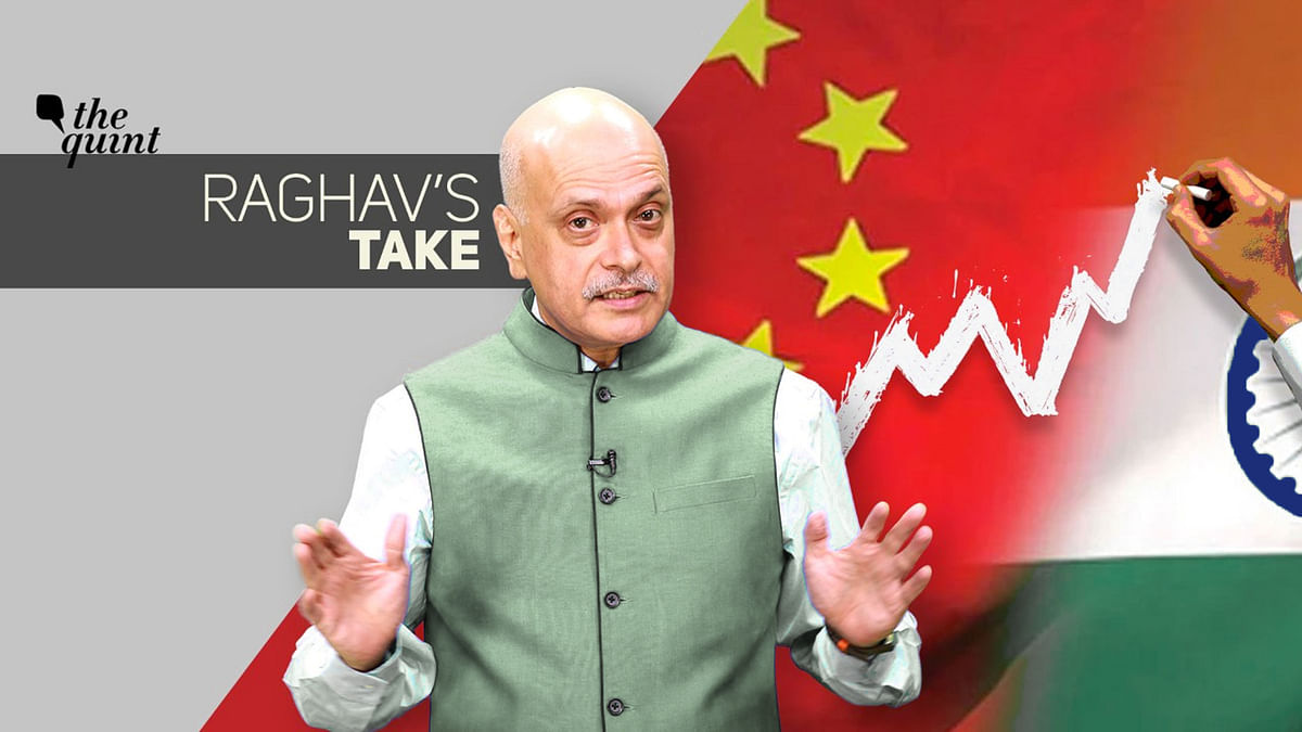 C'mon India, Convert Anti-China Fury Into An Economic Revolution