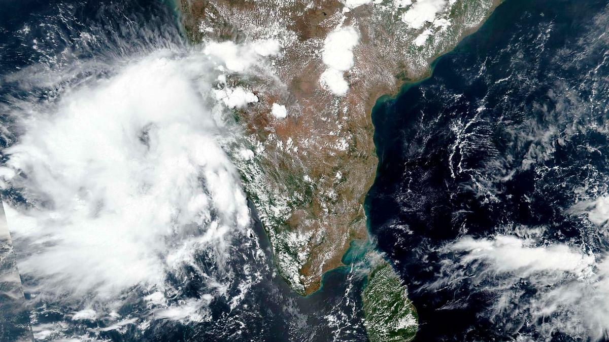 Cyclone Nisarga LIVE Tracker: How to Track Cyclone Nisarga