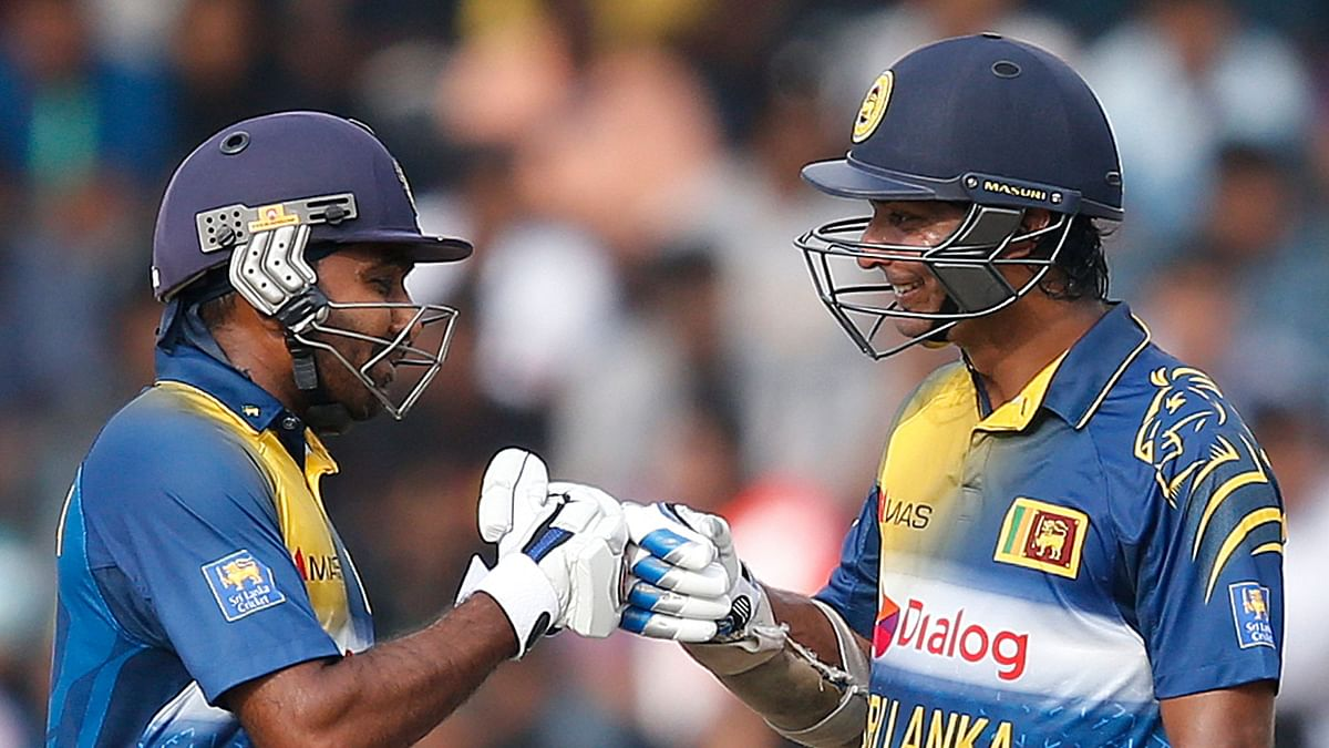 SL Minister Says 2011 WC Final Fixed, Mahela & Sanga Demand Proof