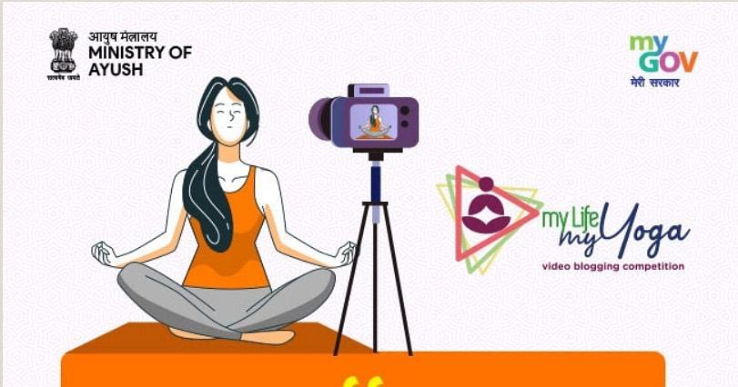 Ayush ministry Contest, International Yoga Day 2020 on 21 June:  International Yoga Day Goes Online, Check Contest Details, Prizes