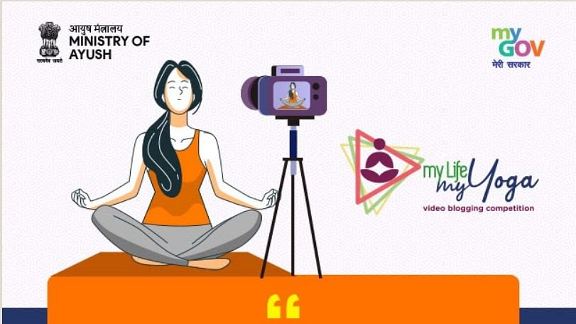 International Yoga Day Contest Goes Online: Check Details & Prizes