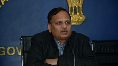 Satyendar Jain Moved to Another COVID Hospital, Develops Pneumonia