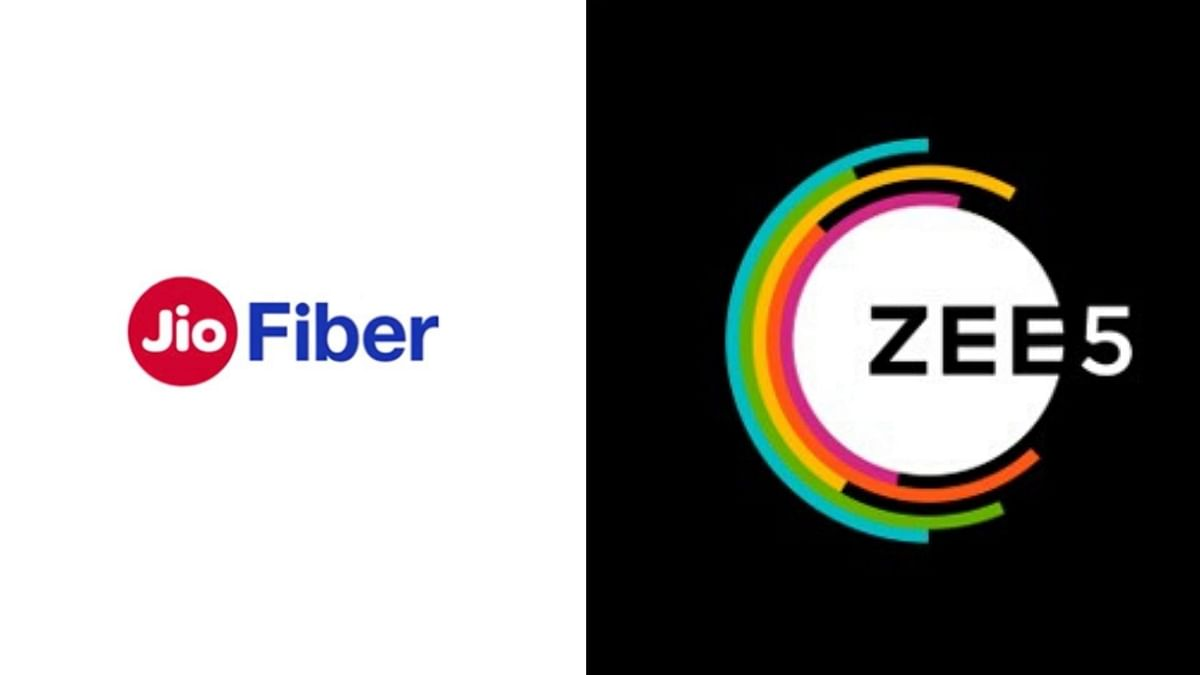 Jio Partners With ZEE5 to Bring You The Best of Entertainment