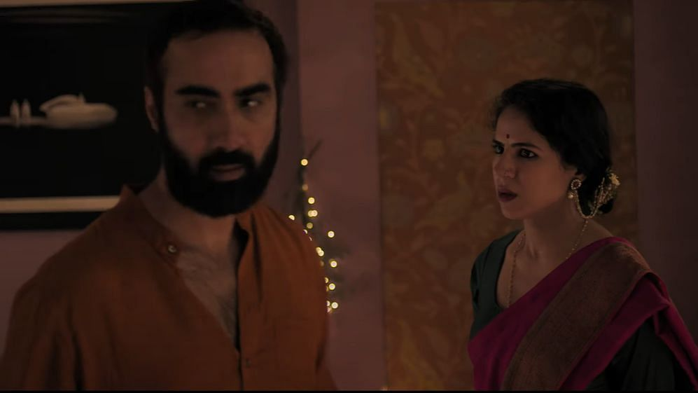 'Kadakh' Review: This is One House Party You Must Attend!