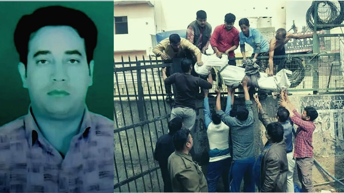 IB Officer Ankit Sharma's Death: Inside Delhi Police Charge Sheet