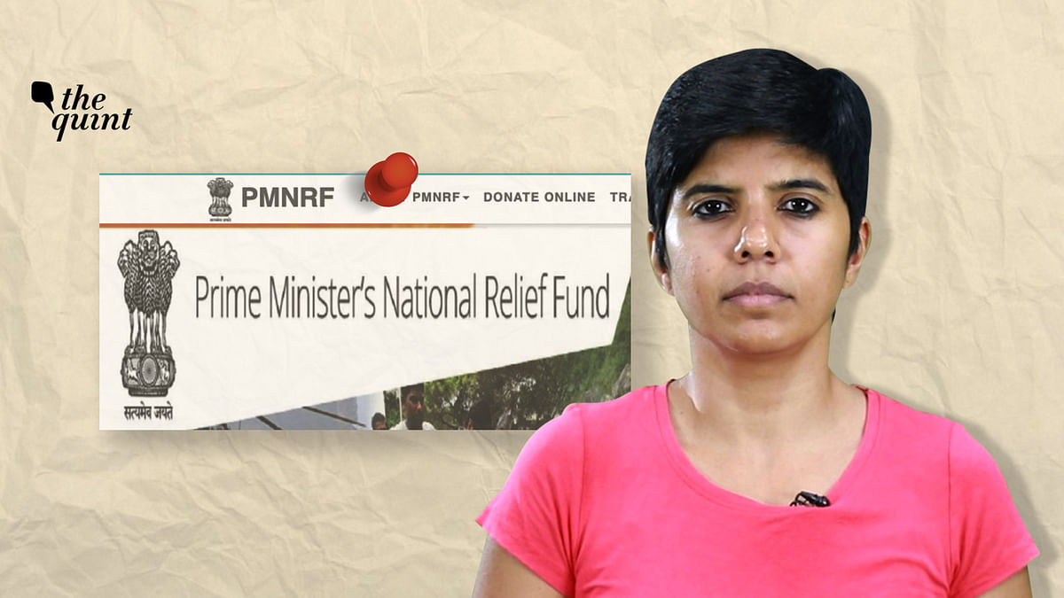 PMNRF Gets Unused Electoral Bond Funds, So Why Does It Escape RTI?