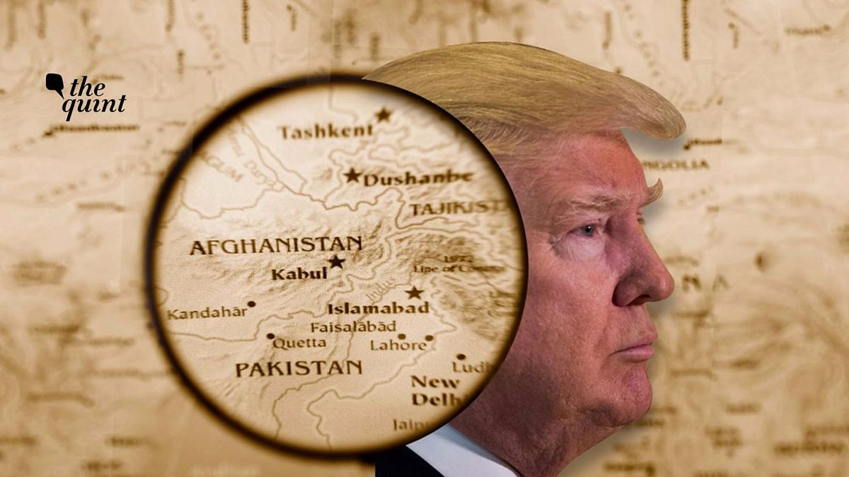 UN  Report Exposes 'Sham' US-Taliban Peace Deal & Pakistan 'Nexus'