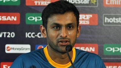 World Cricket Badly Needs Ind-Pak Rivalry to Resume: Shoaib Malik