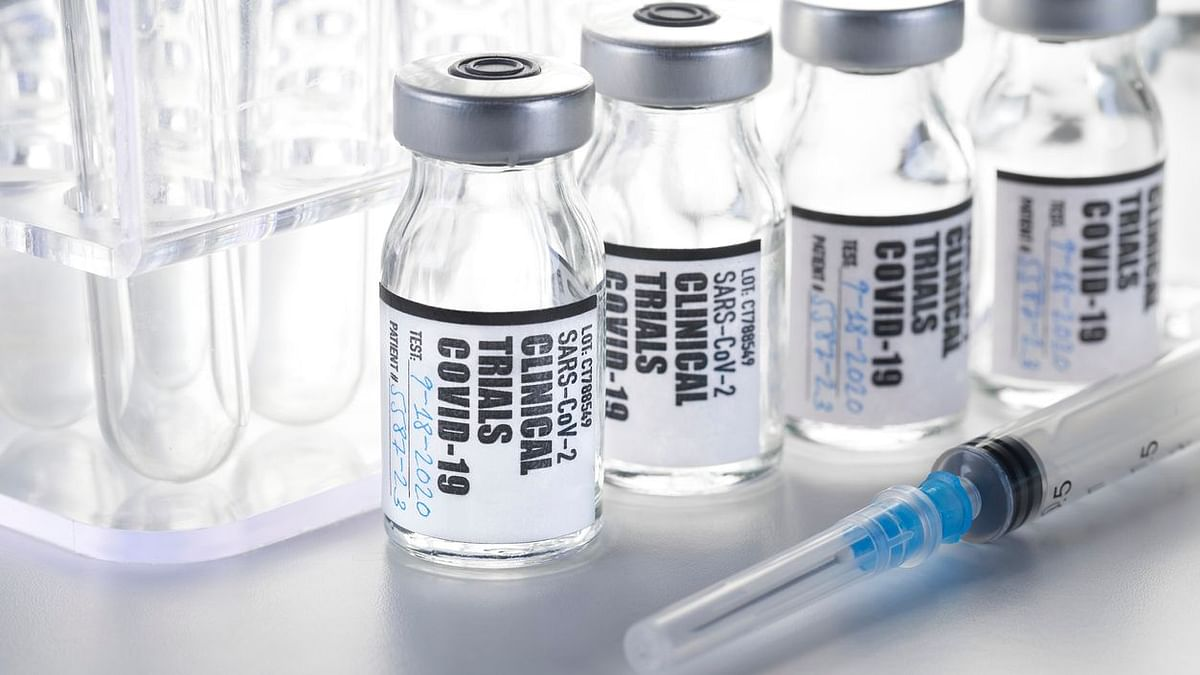 Sputnik V COVID-19 Vaccine 95% Effective, Says Russia