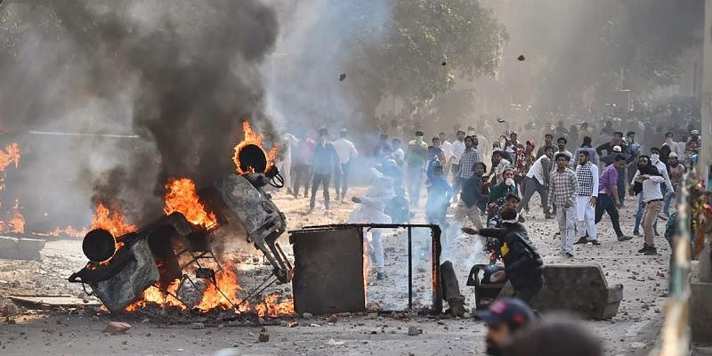 The violence that raged in northeast Delhi for days led to the death of at least 53 people and property worth crores lost. Over 750 FIRs were registered.