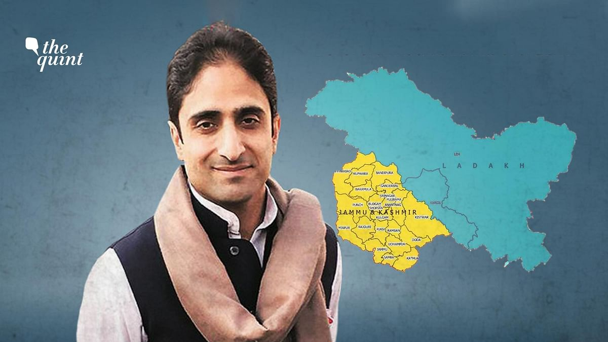 Peoples Conference's Junaid Azim Mattu had been elected as mayor in the 2018 urban local body elections.
