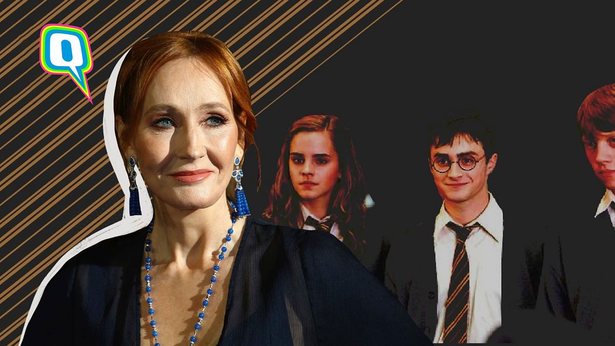 JK Rowling Has Been Disappointing Harry Potter Fans For Years