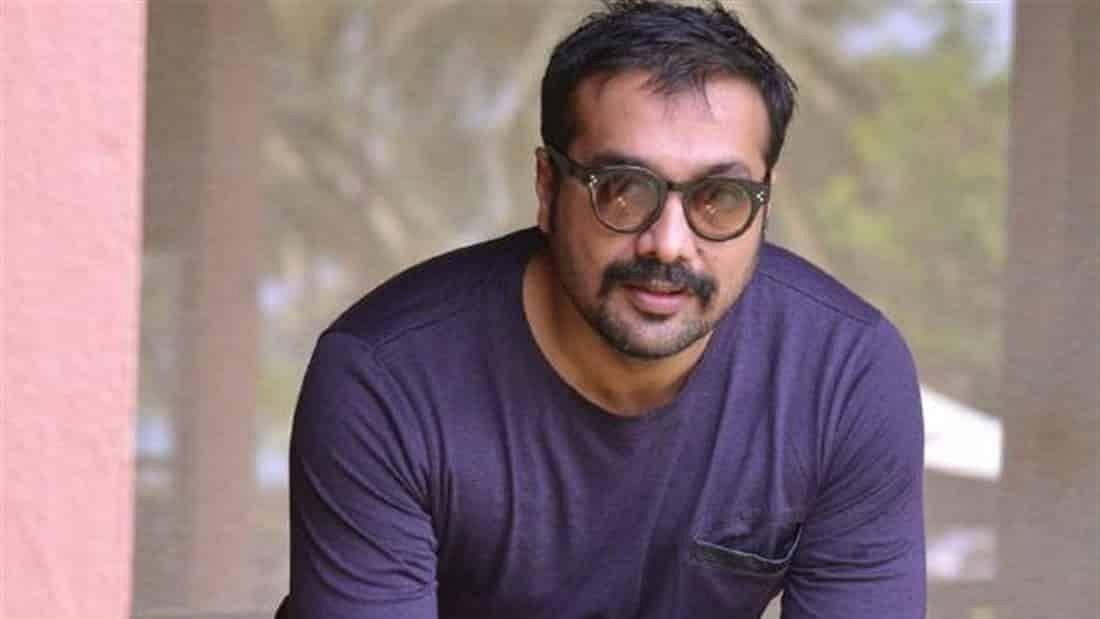 I Have No Sympathy for Exhibitors: Anurag Kashyap