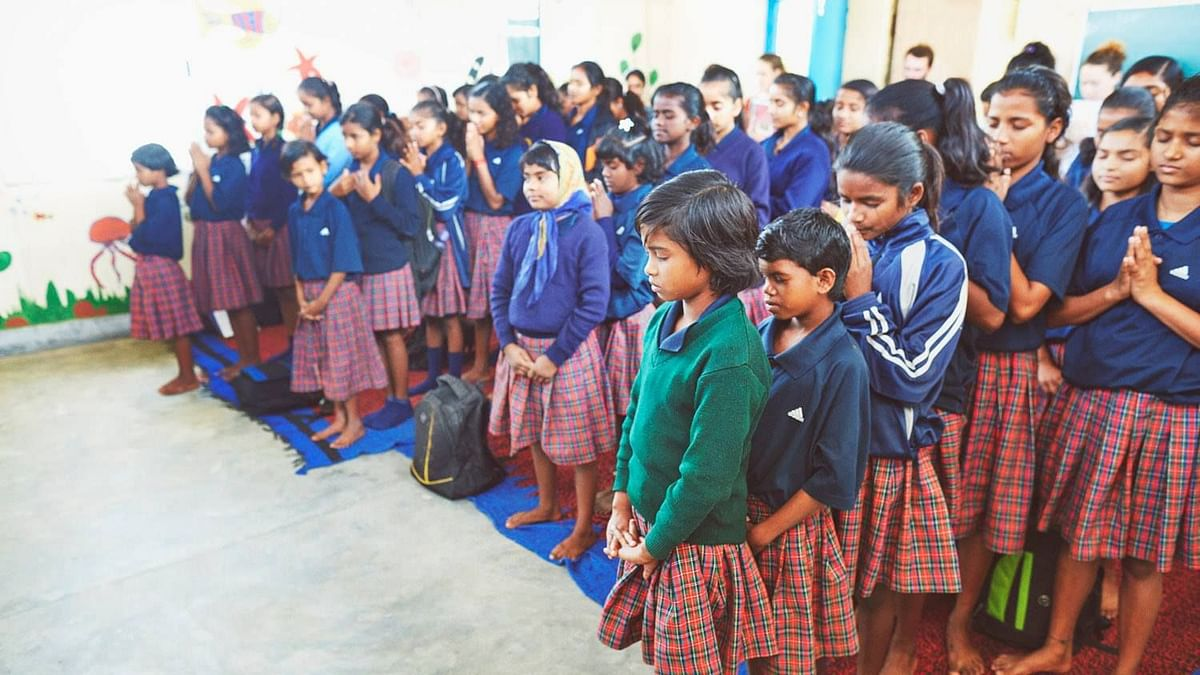 Why a Jharkhand Girls School Has Already Started Its New Session