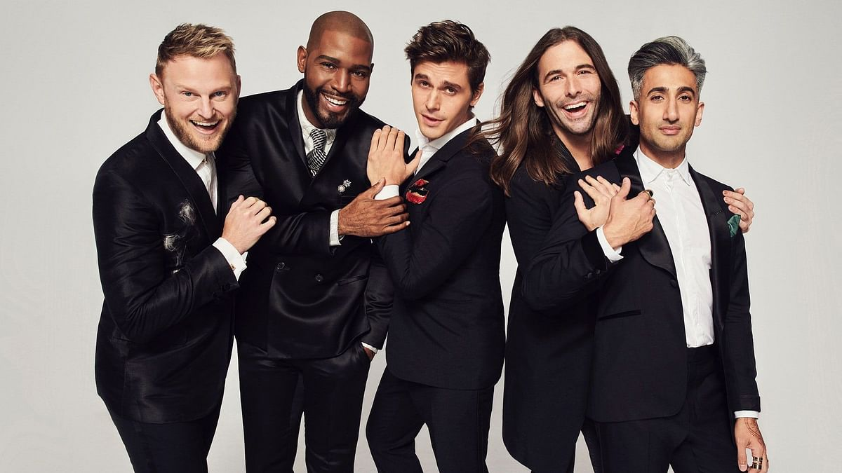Queer Eye: Reminder That India Can Never Have a Good Makeover Show